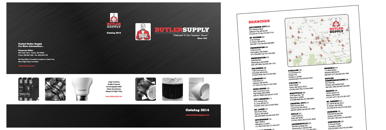 Butler Supply
